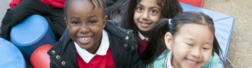 Life at Maritime Academy Trust - Nightingale Primary School